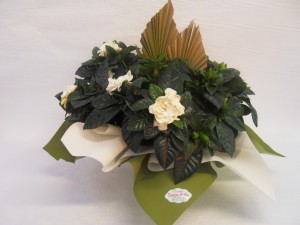 9 composizioni fiori pasqua 2016